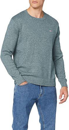 Toller Pulli  Bekleidung, Herren, Sweatshirts & Kapuzenpullover, Sweatshirts Sweatshirts, Jeans, Tommy Hilfiger, Sweaters, Fashion, Hoodie, Summer, Clothing, Moda