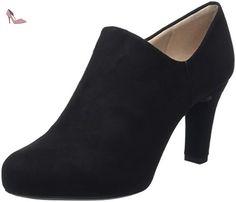 Unisa  Nenet_f16_ks, Escarpins femme - Noir - Noir, 40.5 - Chaussures unisa (*Partner-Link)