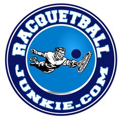 The place to go for racquetball.