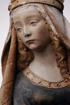 Nostre Dame de Grasse au musée des Augustins à Toulouse | Banque BNP Paribas