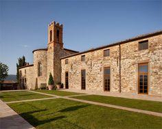 Castello Di Casole 4