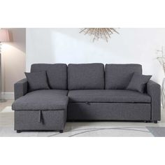 Pin By Miss Pepis On 00 Casa Mania Sectional Sleeper