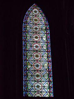 Lincoln Window