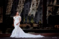 Huntsville Wedding Photography - Bold and dramatic