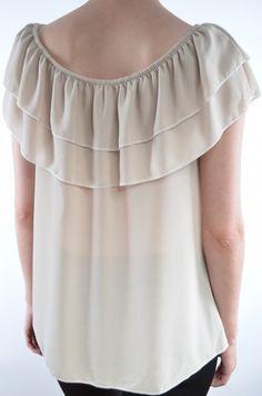 Bluza femei 1628 diverse culori Off Shoulder Blouse, Barbie, Casual, Tops, Women, Fashion, Moda, Fashion Styles, Fashion Illustrations