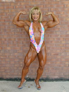 Fascinating Truths About Asian Female Bodybuilders