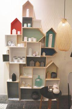 Article sur les tendances déco/design du salon maison et objet 2014.  A lire sur : http://lesptits-papiers.com/?p=315  www.lesptits-papiers.com