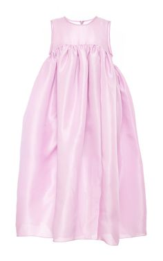 M'O Exclusive: Violet Beauregard Silk-Organza Dress by Ellery Now Available on Moda Operandi