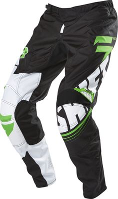 Shift Assault Pants 2016