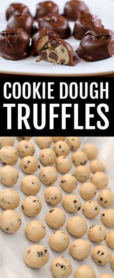10 Valentine's Day Cookie Recipes