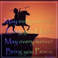 My wish for you all. :-). -Monica W.