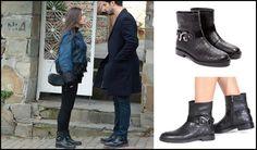 Her Style, Cool Style, Turkish Fashion, Turkish Actors, Dress Codes, Kara, Celebrity Style, Winter Fashion, Celebrities