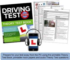 Official Driving Test Success 2014 theory practice/pass cd rom Mock Highway Road | eBay