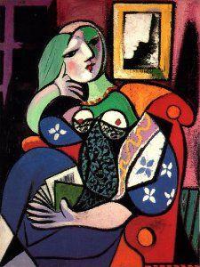 Pablo Picasso at the Norton Simon Museum