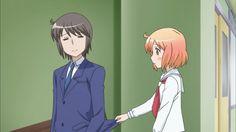 <3 Kotoura-san