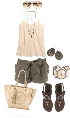 """""""Untitled #56"""" by emjayfashions ❤ liked on Polyvore"""