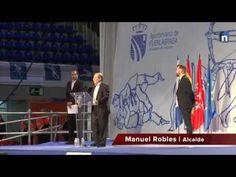 La Gala de entrega de los Premios Deportivos de Fuenlabrada, todo un éxito