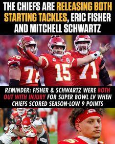 Eric Fisher, Kansas City Chiefs, Super Bowl