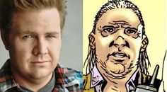 Dr. Eugene Porter (Josh McDermmit) will be appearing in the rest of The Walking Dead Season 4!!!!