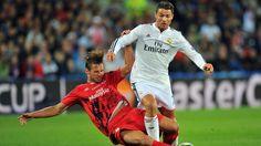 Krychowiak Mengaku Marah dengan Ronaldo