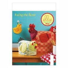 Kuchyňské doplňky, KwikSew 0152