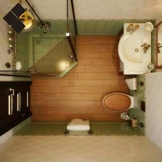 13 x 13 bathroom layout - Google శోధన | Bathroom designs ...