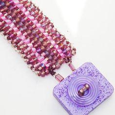 Love My Art Jewelry: Button Designs