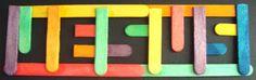 J E S U S Craft – Make an Optical Illusion