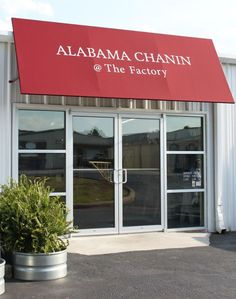 First post in a series on Duo Fiberworks- reflections from a trip to Alabama Chanin