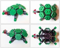 All sizes | Autoturtle Mk III | Flickr - Photo Sharing!