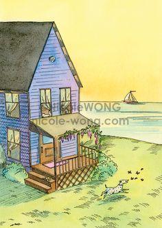 Happy little home | Nicole Wong