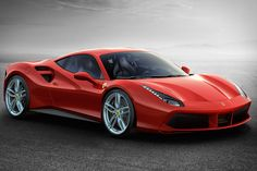 With a heritage taking back 40 years to the 308 GTB, the all-new Ferrari 488 GTB boasts all the track-level performance you'd expect from the Prancing Horse. Like its predecessors, it sports a mid-mounted V8 - this time a new...