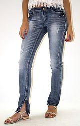 Acid Wash Slim Jeans Slim Jeans, Skinny Jeans, Womens Fashion, Pants, Trouser Pants, Women's Fashion, Women's Pants, Woman Fashion, Women Pants