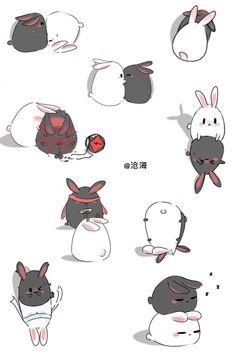 Kawaii Chan, Kawaii Anime, Animals And Pets, Cute Animals, Fantasy Heroes, Cute Chibi, Kawaii Drawings, Cute Gay, Anime Ships