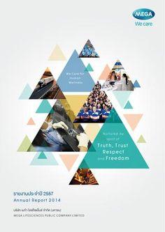 MEGA: Annual Report 2014
