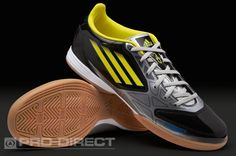 adidas F10 TRX FG Junior (Laufweiß / Lab Lime / Tech Onix