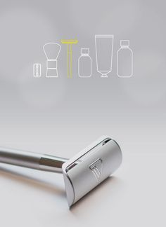 Bevel Shaving System - So I decided I wanted to give this whole shaving like a grownup thing a shot, enter Bevel. Bevel makes a lot of promises (specially made for black men, reduces razor bumps and razor burn, ect.. ), they deliver. The introductory kit is clean and at a good price point, but the replenishment packs were a little to rich for my blood. Great product though.