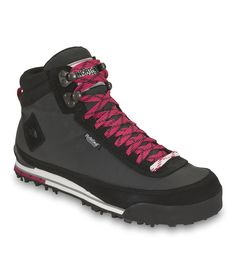 f4017b418651fe The North Face Back-To-Berkeley Boot II - Women s Gummistiefel