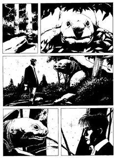 Corrado Roi - House of Mystery: Dylan Dog