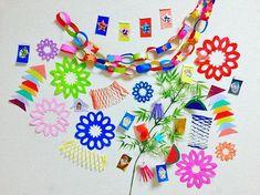 七夕ですね〜!!七夕飾りにもたくさんの種類があります。色々な飾りをすると楽しいですよね。七夕飾りの作り方をまとめてみました。 Diy And Crafts, Paper Crafts, Tanabata, Origami, Diy Projects, Design, Paper Envelopes, Color, Papercraft