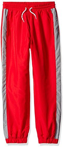 b070f2fc6aad French Toast Big Boys Track Pant Red 8    You can get additional details at