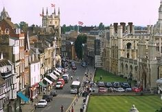Planning On Making A Trip To Cambridge, England? Things You Should Know!r