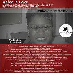 Velda R. Love shares her reading list for the Black Church, Reading Lists, Religion, Exercise, Learning, Books, Ejercicio, Libros, Tone It Up