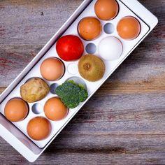 5 Tipps für mehr Platz in eurem viel zu kleinen Kühlschrank   BRIGITTE.de