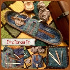 Nalbinding Craft STARTER KIT Work Case with 3 x Nalbinding Bone antler needles and 100g of Shetland wool completmentry pamphlet lots of info #etsy#draicraeft#viking#vikings#vikingstyle#vikingclothes#wool #Nålebinding #nålbindning #neulakinnas #kinnasneula #needlebinding #naalbinding #nalbinding#Nålebundna#Nadelbindung#reenactment#vikinghat#ecofriendly#woolcrafts#Britishmade#woolcraft#handmade#ecoclothes#larp#sca#handstitched#livinghistory#bushcraft#Nalbindingkit