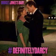 Bridget Jones' Baby 7/10 - Mainly just okay, but with bonus Emma Thompson.