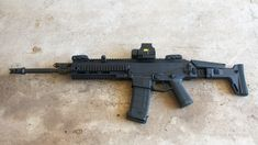 bushmaster acrLoading that magazine is a pain! Get your Magazine speedloader today! http://www.amazon.com/shops/raeind
