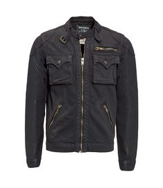 True Religion - Jeansjacke