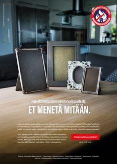 Paloturvallisuusviikko / Suomen Pelastusalan Keskusjärjestö