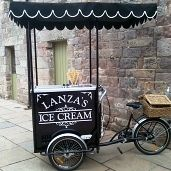 Having a wedding or corporate ⁄ special event? why not surprise your guests with our luxurious ice cream and nostalgic sweet supply service. Watch their faces light up with delight when they see us arrive on our retro bicycle to distribute an abundance of treats. Our ice cream bicycle hire packages start from just £1 per person and can save you money on costly venue dessert packages. www.onestopweddingshopstaffordshire.co.uk Face Light, Light Up, Dessert Packaging, Retro Bicycle, Herefordshire, Corporate Events, Special Events, Wedding Reception, Birthday Parties